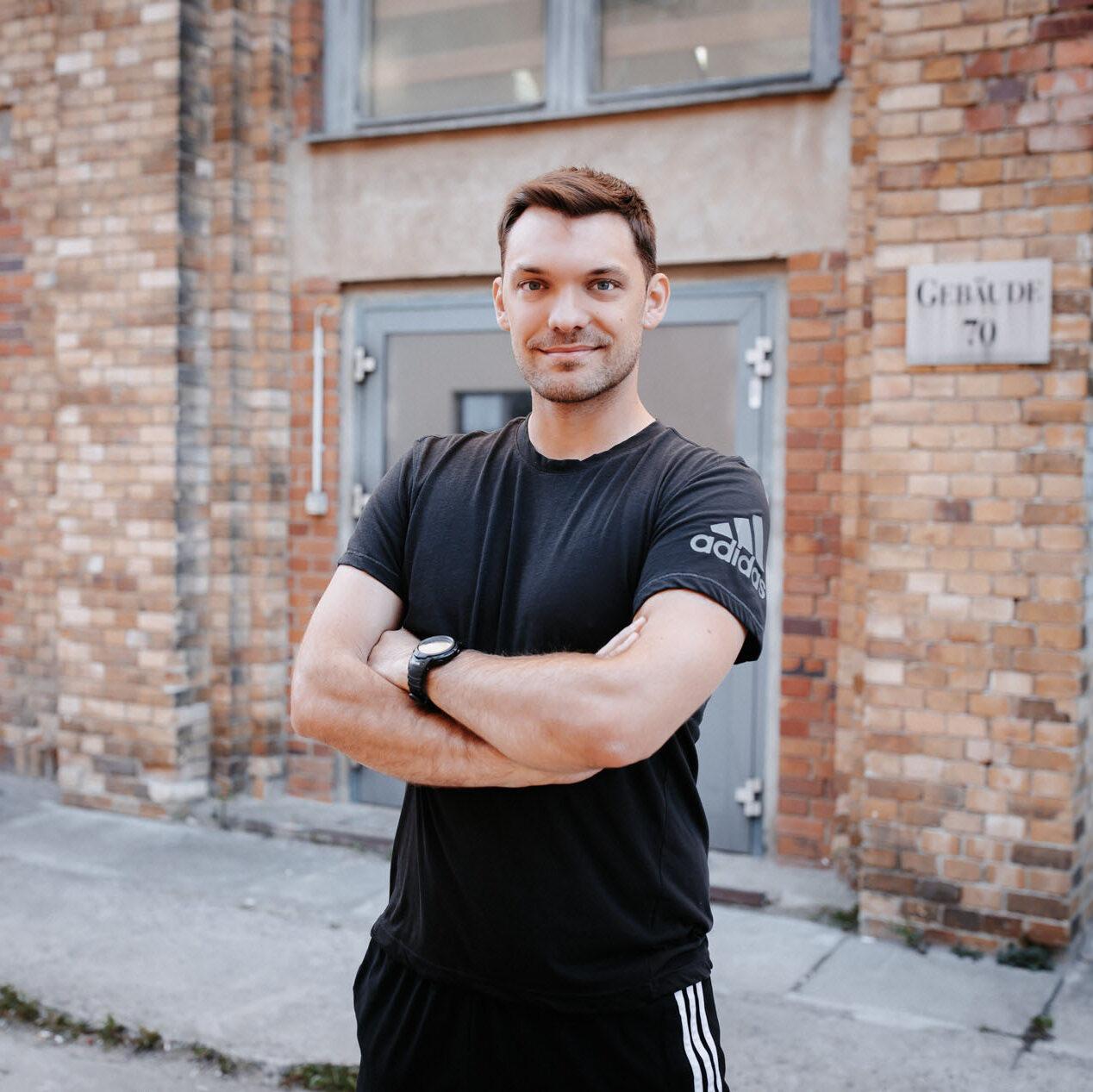 Outdoortrainer und Personaltrainer in Berlin Köpenick - Wuhlheide | Simon Wagner
